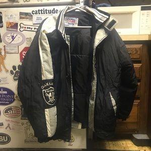 best sneakers 75b38 9594c NFL Starter Winter Jacket